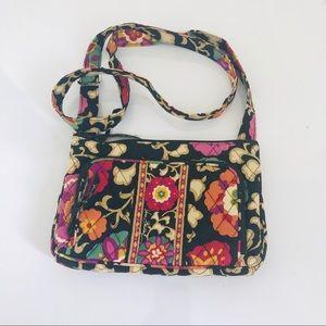 Vera Bradley crossbody colorful bag